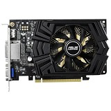 ASUS NVIDIA GeForce GTX 750TI [GTX750TI-PH-2GD5] - VGA Card NVIDIA